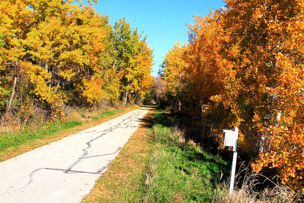 Prairie Farmer Recreation Trail